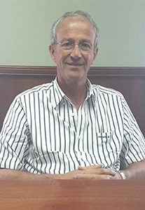 Prof PH Wessels